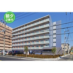 学生会館 Campus terrace Kindaimae�食事付�】